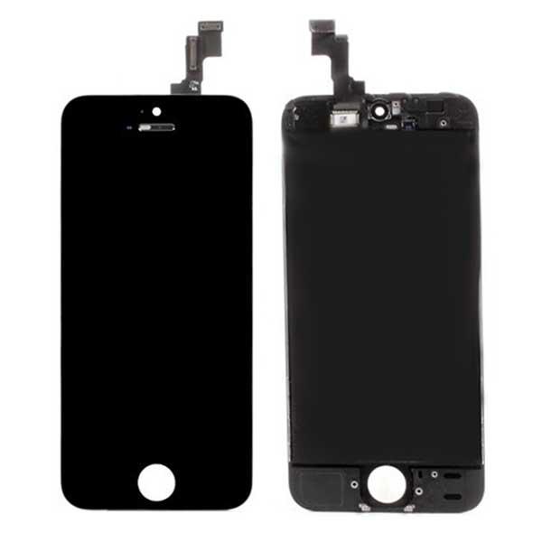 Ecran lcd vitre tactile iphone 4 domphone69 for Photo ecran iphone 4
