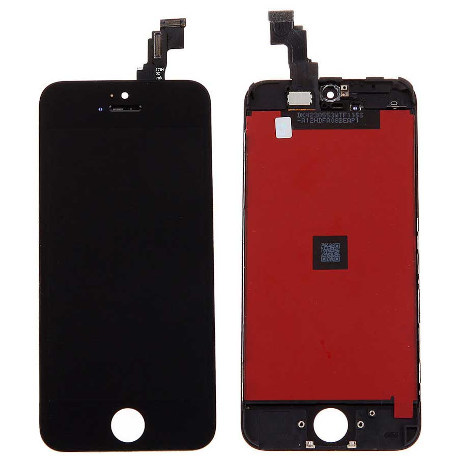 ecran lcd vitre tactile iphone 5c domphone69. Black Bedroom Furniture Sets. Home Design Ideas