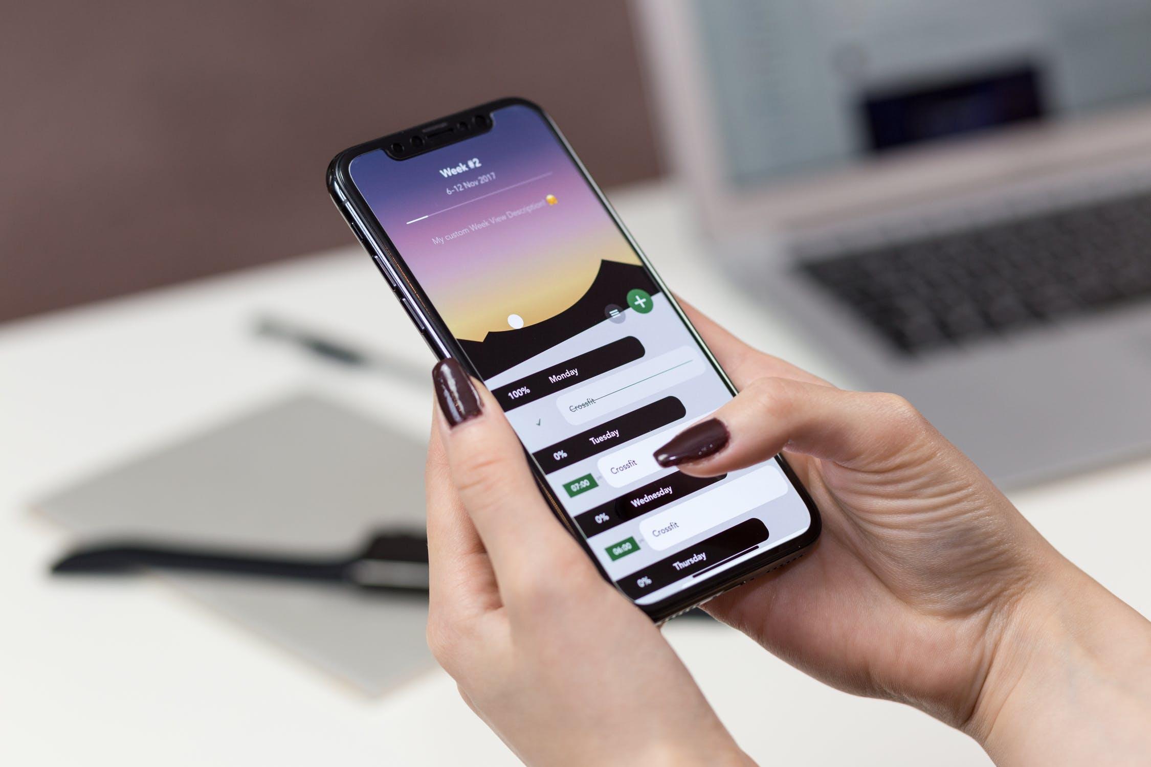 les smartphones pliables et/ou 5G vont bientôt faire leur entrée sur le marché !