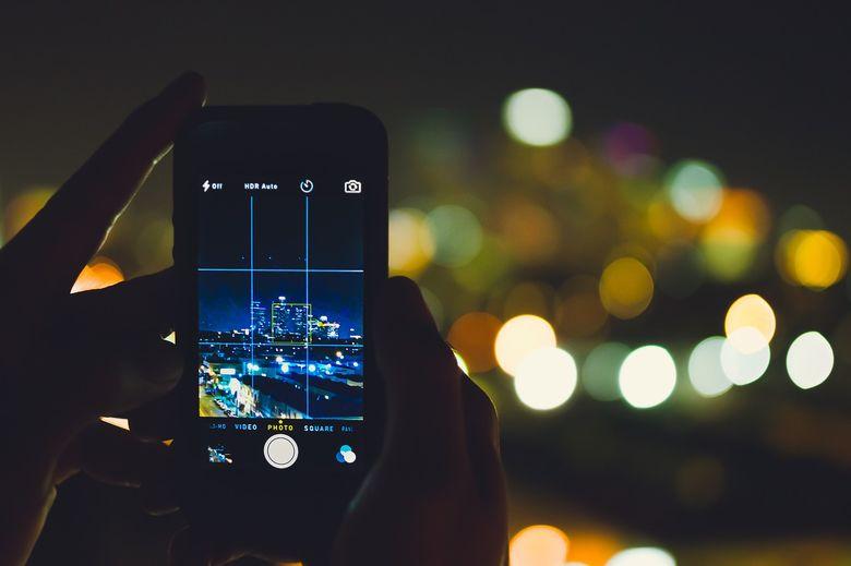 meilleur smartphone pour photo